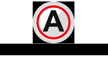 Auricchio Etiquetas Logo